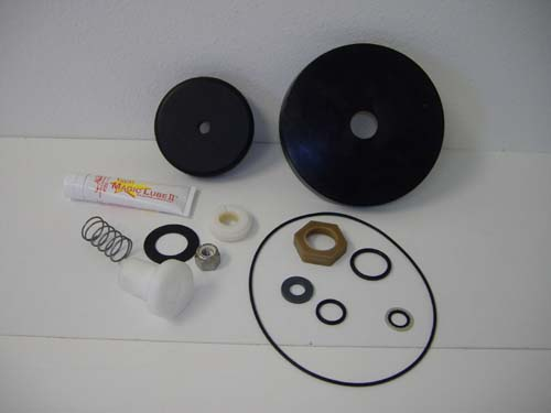 EPD Backwash Valve Rebuild Kit