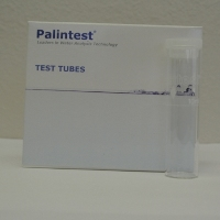 Palintest Test Tubes