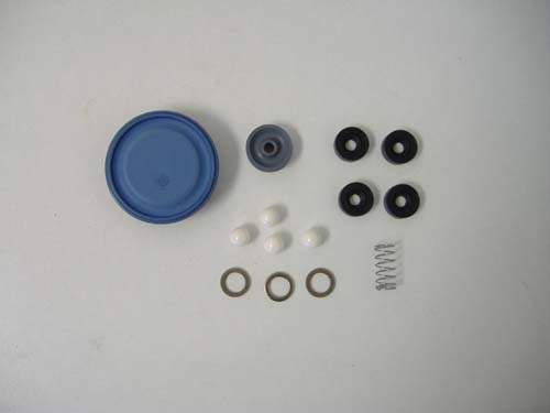Rebuild Kit for LMI Pump 71S and 72S Liquid End
