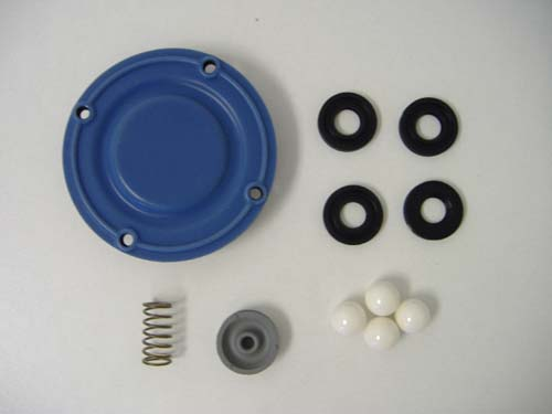 Rebuild Kit for LMI Pump 20S Liquid End