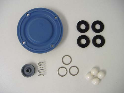 Rebuild Kit for LMI Pump 26S Liquid End