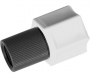 "Stenner 3/8"" Lead Tube Adapter with Nut"