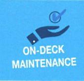 Enduro OnDeckMaintenance