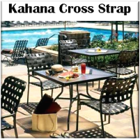 Kahana Cross Strap